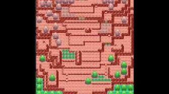 Pokemon Ruby Sapphire Emerald- Mt