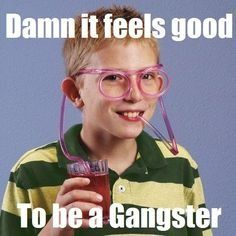 Gangstaswag