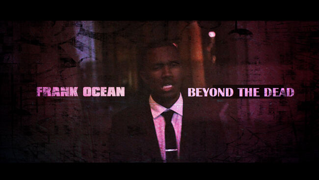 Beyond The Dead Cover