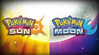 Pokémon Sun & Moon OST - Hau'Oli City (Day)