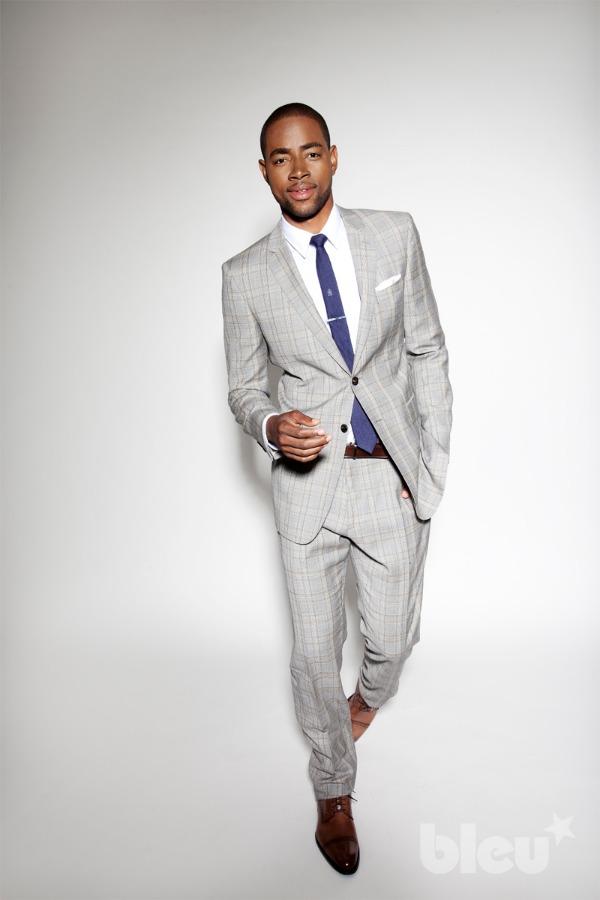 Jay Ellis Model