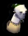 Kamaro's Mask