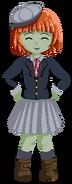 Zoe-uniform