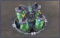 Space Infantry Genetic Module2