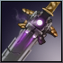 Nemesis Fighting Blade