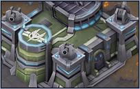 Tactical Headquarters