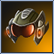 Eye-12 Army Helmet