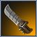 Death Messenger Knife