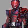 Griffins Commander