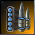 Uranium Bullets