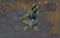 Air Defense new