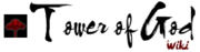 TowerofGod Wiki-wordmark
