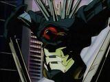 Getter Robo Go Kaiju