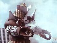 RedBaronRobot0