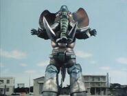 MammothKong