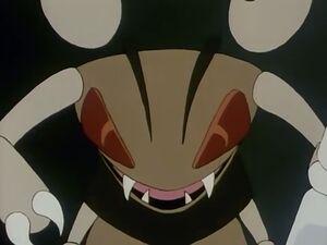 Antlion Devil Beast