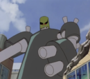 Raijin-Oh Kaiju