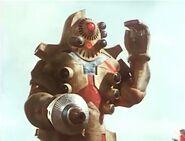 RedBaronRobot1