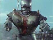 RedBaronRobot8