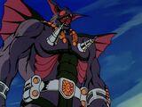 Beast King GoLion Kaiju