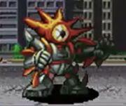 TaisenDMonitoringRobot