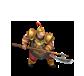 Warder elite