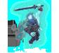 Astral warrior