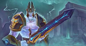 Astral warrior1