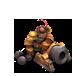 Gnome shooter elite