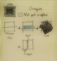 DragonRecipe