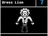 Dress Lion