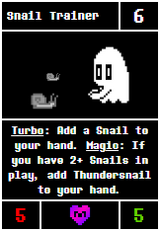 Snail Trainer