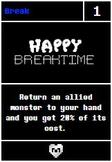 Break (Beta 12.0)