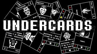 Undercards Official Trailer