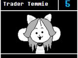 Trader Temmie