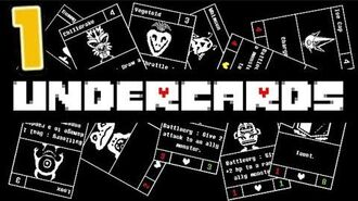 Undercards 1 - Una Partita Piena Di Troll!!!