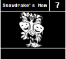Snowdrake's Mom