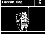 Lesser Dog