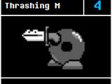 Thrashing M
