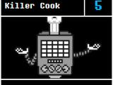 Killer Cook