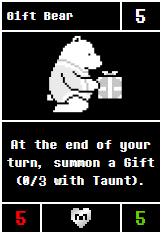 Gift Bear-0
