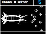 Chaos Blaster