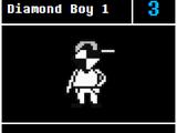 Diamond Boy 1