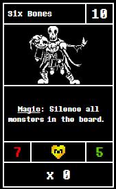 Six Bones