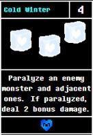 Cold Winter (Beta 7.5)