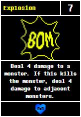 Explosion (Beta 15.0)