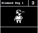Diamond Boy 1