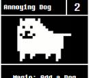 Annoying Dog