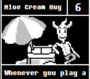 Nice Cream Guy