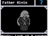 Father Alvin